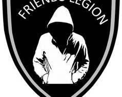 Friends Legion Vriendenlegioen